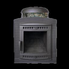 Печь для дома Атмосфера Жадеит