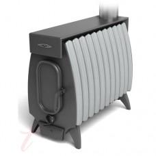 Огонь-батарея 11 Лайт антрацит-серый металлик