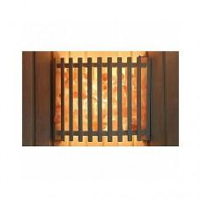 DoorWood Абажур угловой с гималайской солью (АУ-Е)
