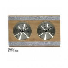 Термогигрометр SAWO 282-THRD КЕДР