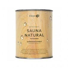 Elcon Пропитка для бани и сауны Sauna Natural 2 л.
