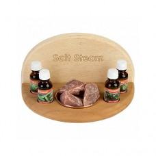DoorWood Испаритель Salt Steam модель № 2