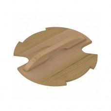 Крышка деревянная для запарника SAWO 381-D, 381-D-COV КЕДР