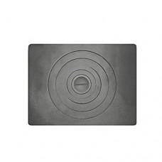 БЛМЗ Плита одноконфорочная П 1-3 340х410 мм