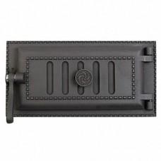 Рубцовское Дверка поддувальная ДПУ-3А 290x140 мм