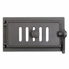 Рубцовское Дверка поддувальная ДПУ-3 290x140 мм
